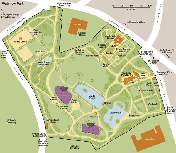 waterlow-park-map-2019L-600