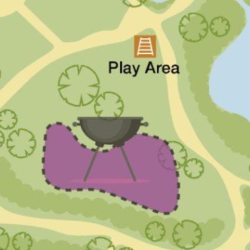 map of BBQs-sq